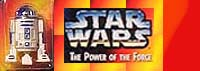 Click Here for Power of the Force Red Card Action Figures