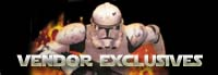 Star Wars Action Figures - Mail Away & Vendor Exclusives - Click Here!