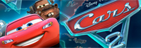 Cars & Cars 2 Movie Toys - Click Here!